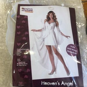 California Costumes Other - Angel Costume